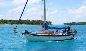 Chagos Desitination Best places to cruise/sail