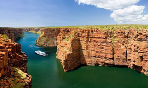 Kimberley Coast Best places to cruise/sail