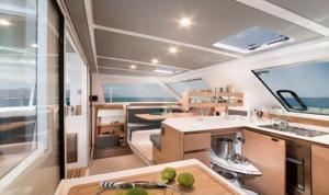 Interior Catamaran Reviews