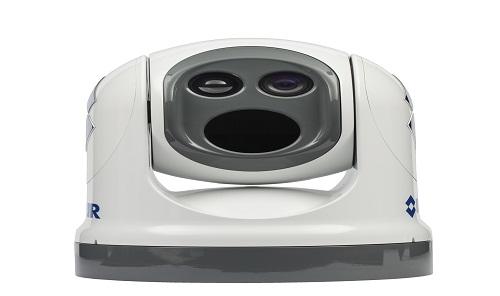 M400 Thermal Camera