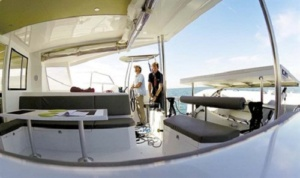 Catamaran Reviews