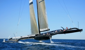 Specs Trimaran Reviews