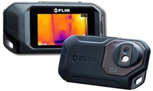 FLIR C2 Thermal Cameras
