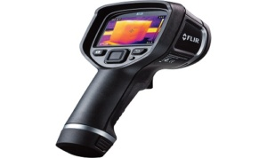 REED R2100 NIST Thermal Cameras