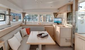 Catamaran Reviews