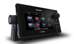 Raymarine Es Series Marine Product Reviews
