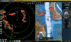 Nobletec & Furuno PC Radar Marine Product Reviews