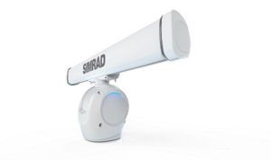 Simrad HALO Marine Product Reviews