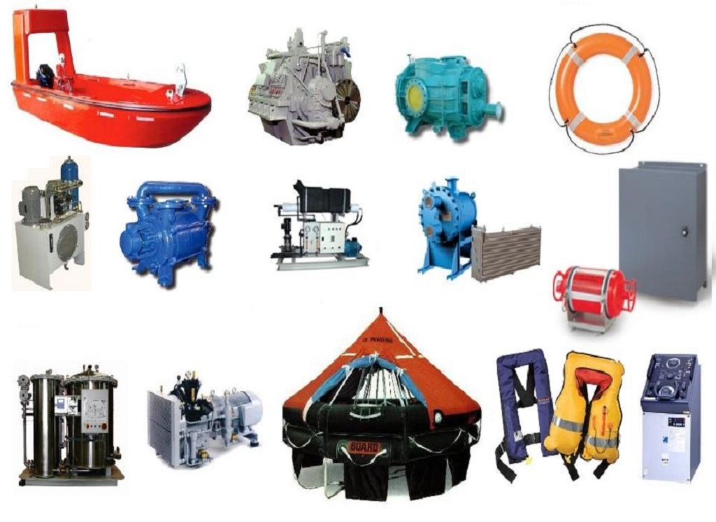 Equipments Marine Product Reviews
