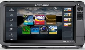 Lowrance Hds Gen3 Marine Product Reviews