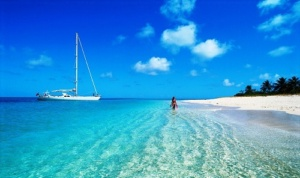 British Virgin Islands Best Places to cruise and sail