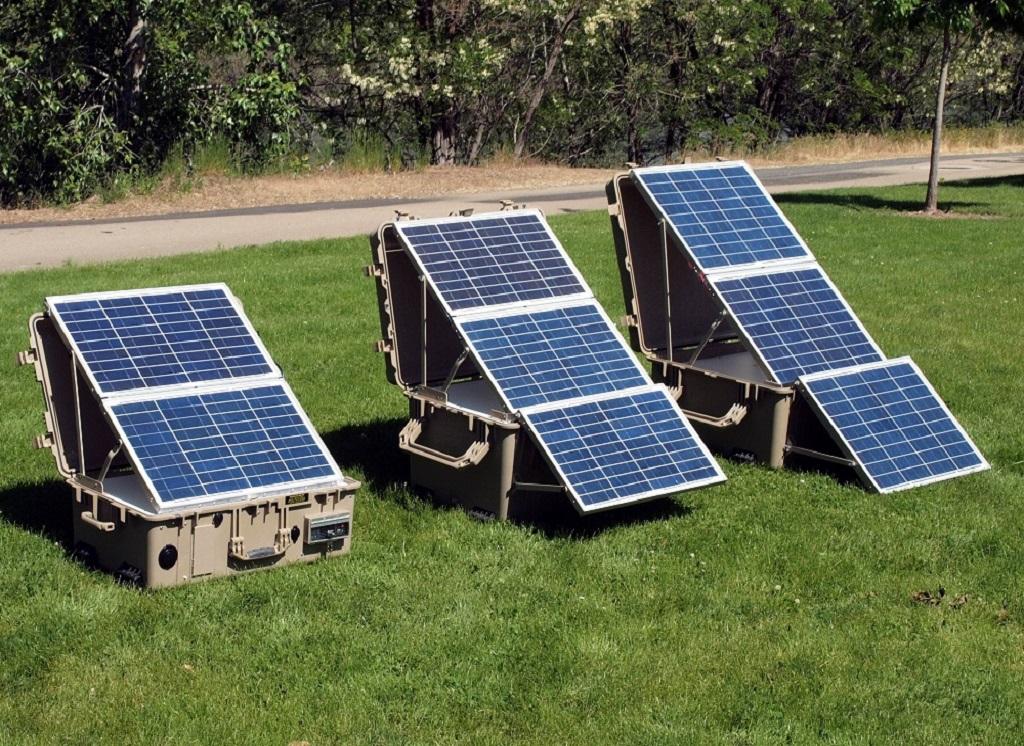 Marine Solar Generators Review