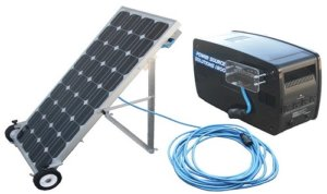 Emergency Survival Solar Generators Reviews