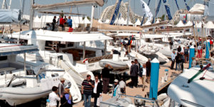 Multihull Boats Events